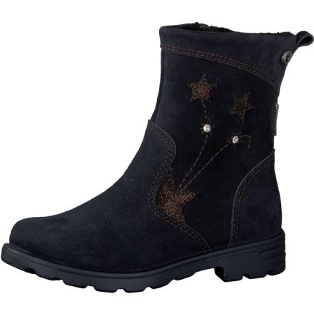 Ricosta STEFFI  Waterproof Boot (Navy) 29 only!